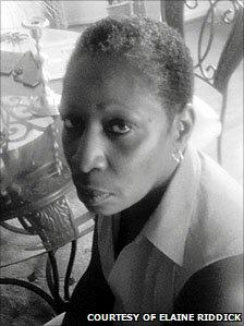 Elaine Riddick